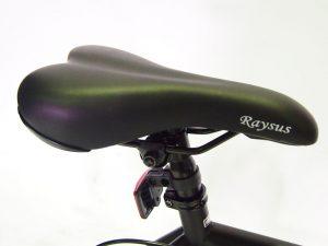 206k-saddle